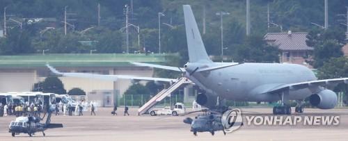 韓防疫部門推測護航編隊集體感染德爾塔變種