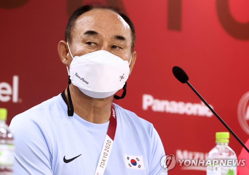 韓男足主帥:紐西蘭國腳級陣容不容小覷