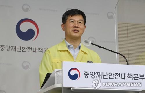 韓政府:首都圈疫情未見明顯緩和跡象