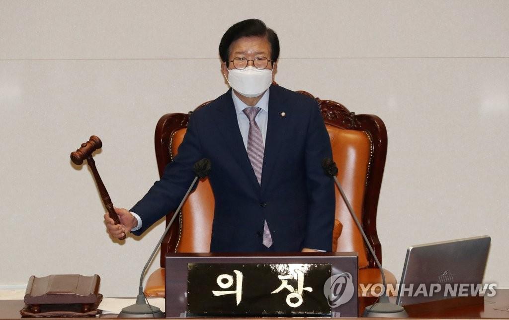 南韓會通過補充預算案將向近九成國民發放抗疫補助