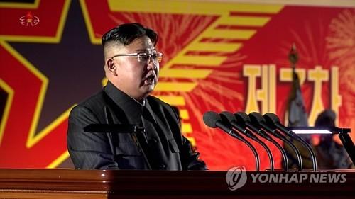 金正恩主持首屆全軍指揮官講習會未提核武