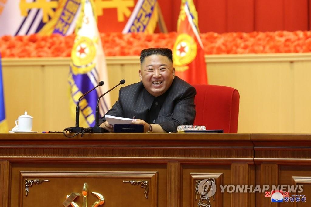 詳訊:金正恩主持首屆全軍指揮官講習會未提核武