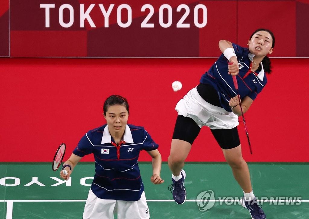 南韓羽毛球協會擬正式抗議中國選手比賽爆粗