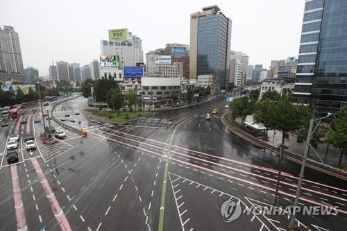 調查:逾八成南韓人贊同延長首都圈最高防控級別