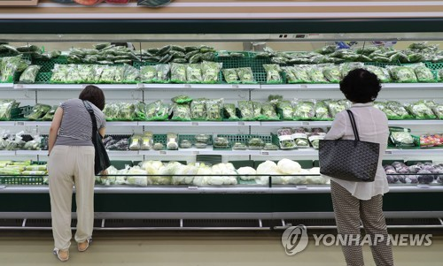 詳訊:南韓7月CPI同比上漲2.6%
