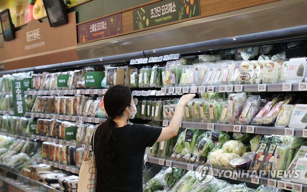 詳訊:南韓8月CPI同比上漲2.6%
