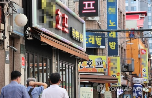 韓政府:防疫響應調整案重在查漏補缺