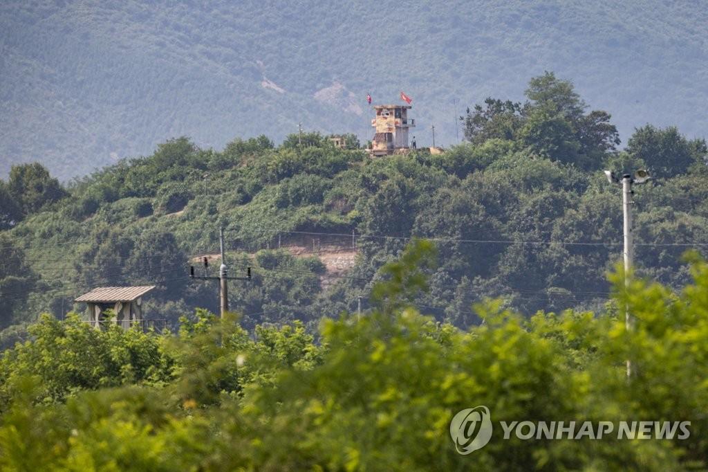 韓統一部:有必要嚴密關注朝方就韓美軍演之反應
