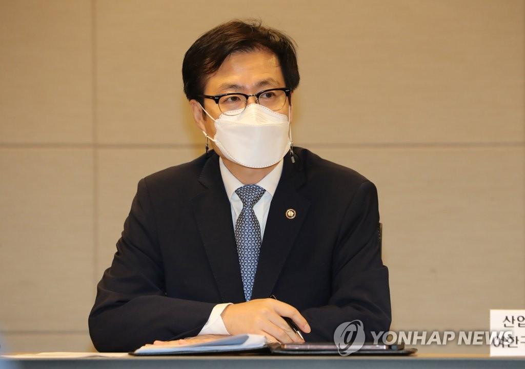 韓貿易代表與世貿總幹事討論恢復多邊主義