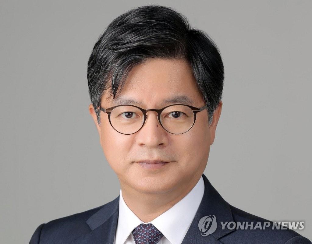 韓聯社TV報道局局長成耆洪獲任韓聯社社長