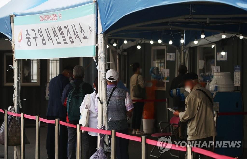 韓政府:正研討分階段恢復日常方案