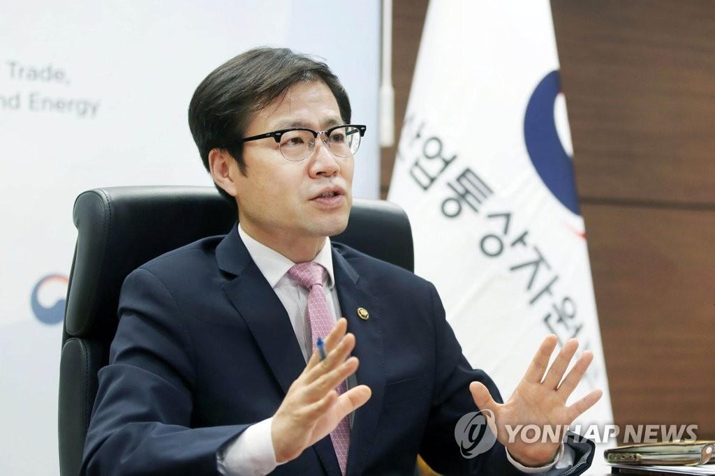 韓貿易代表明將訪美 跨黨議員團隨訪