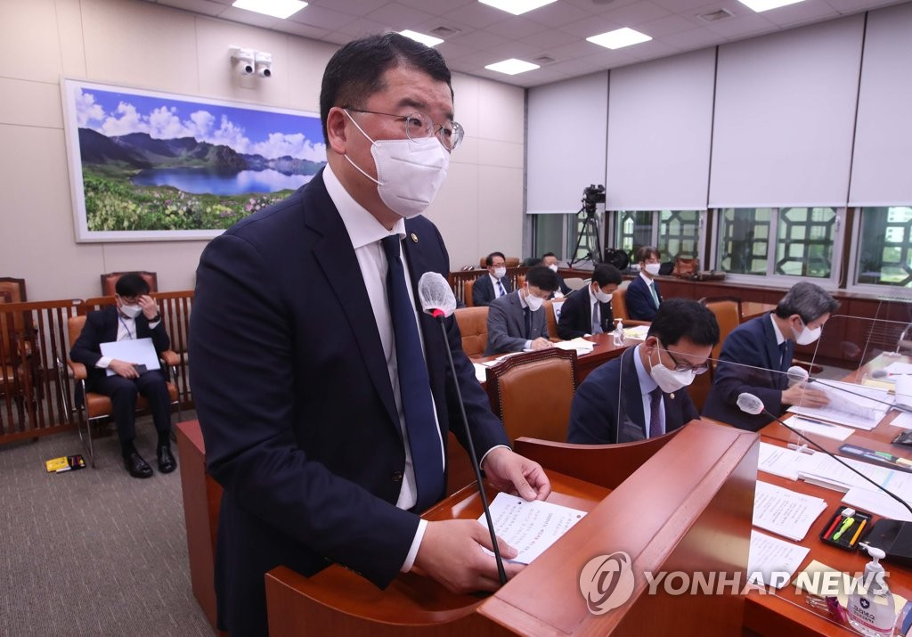 韓副外長:朝鮮重啟核設施並不違反韓朝協議
