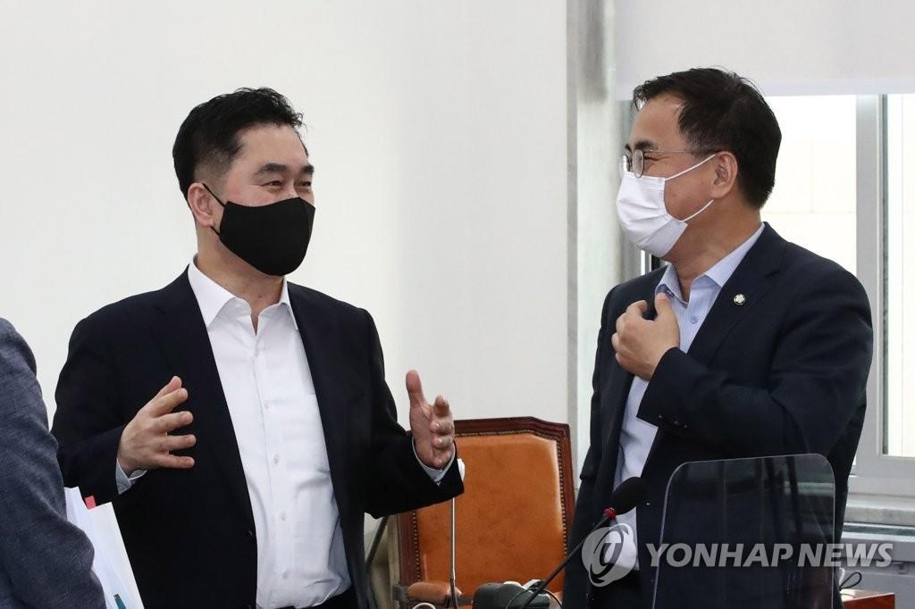 韓政府致函聯合國人權高專辦解釋媒體仲裁法