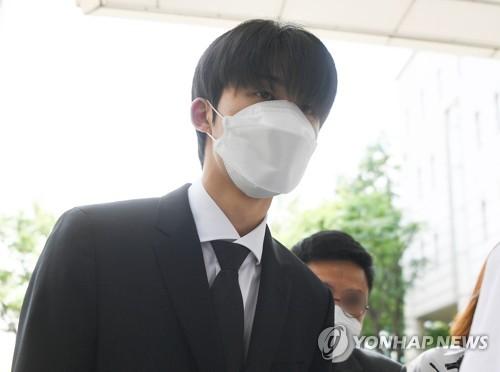 iKON前成員B.I吸毒獲緩刑
