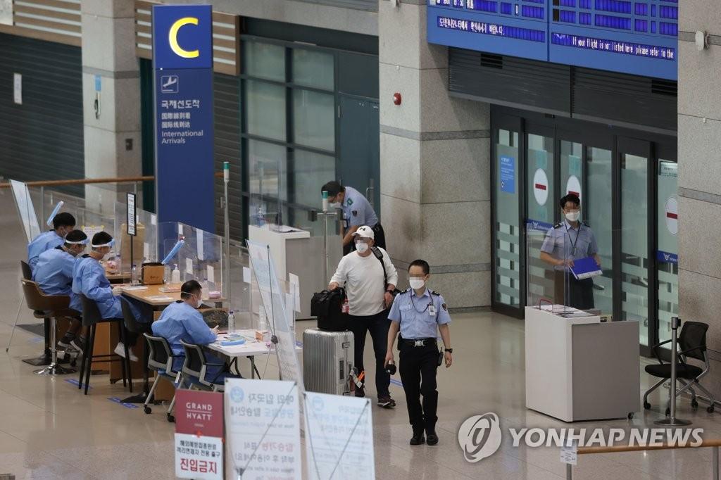 南韓延長全球旅遊特別預警期至10月13日