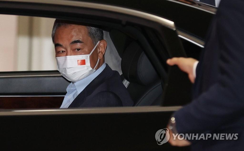 """朝鮮重申全力支援""""一個中國原則"""""""
