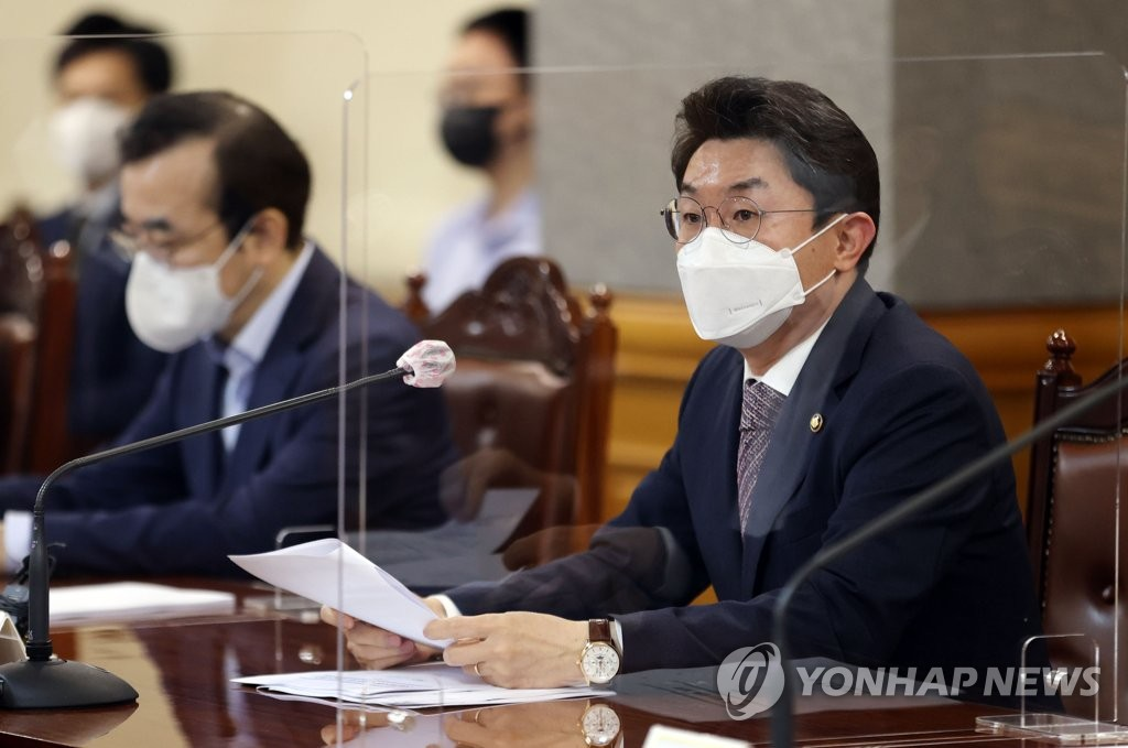 韓副財長:�琱j式風險常存 FOMC影響有限