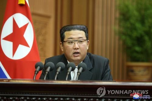 朝媒:韓朝通信渠道今起恢復