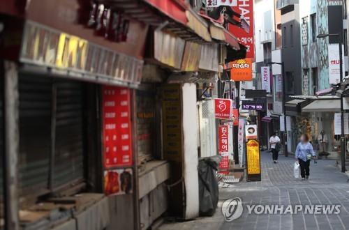 韓財政部綠皮書:線下服務業不確定性猶存