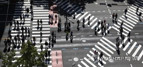 南韓公佈分階段恢復日常路線圖草案