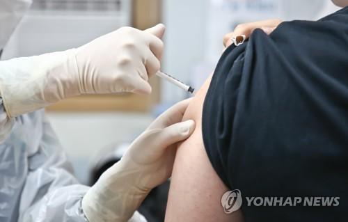 南韓完成新冠疫苗全程接種人口破67%
