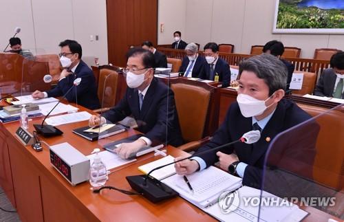 韓外長:南韓潛射彈道導彈性能遠優於朝鮮