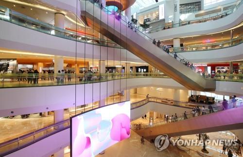 簡訊:南韓新增1190例新冠確診病例 累計353089例