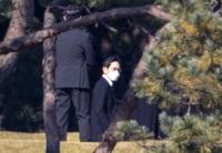 三星李健熙去世一週年悼念活動從簡舉行