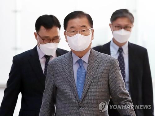 朝媒稱韓朝關係因外勢干涉而未改善