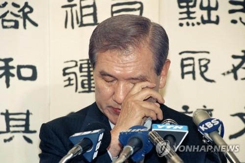 南韓前總統盧泰愚去世