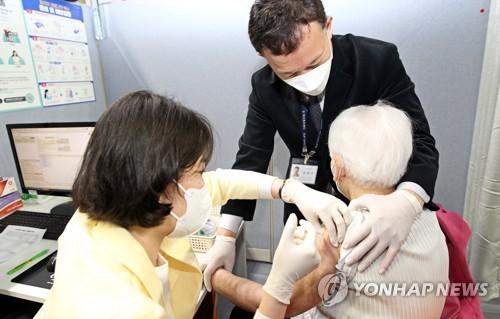 韓政府:7月起新冠死亡和重症病例有望大減